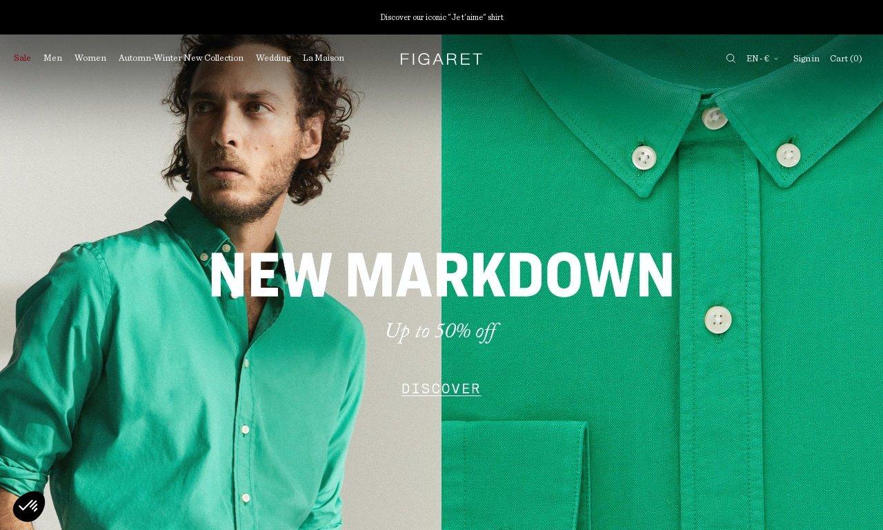 Figaret.com 1