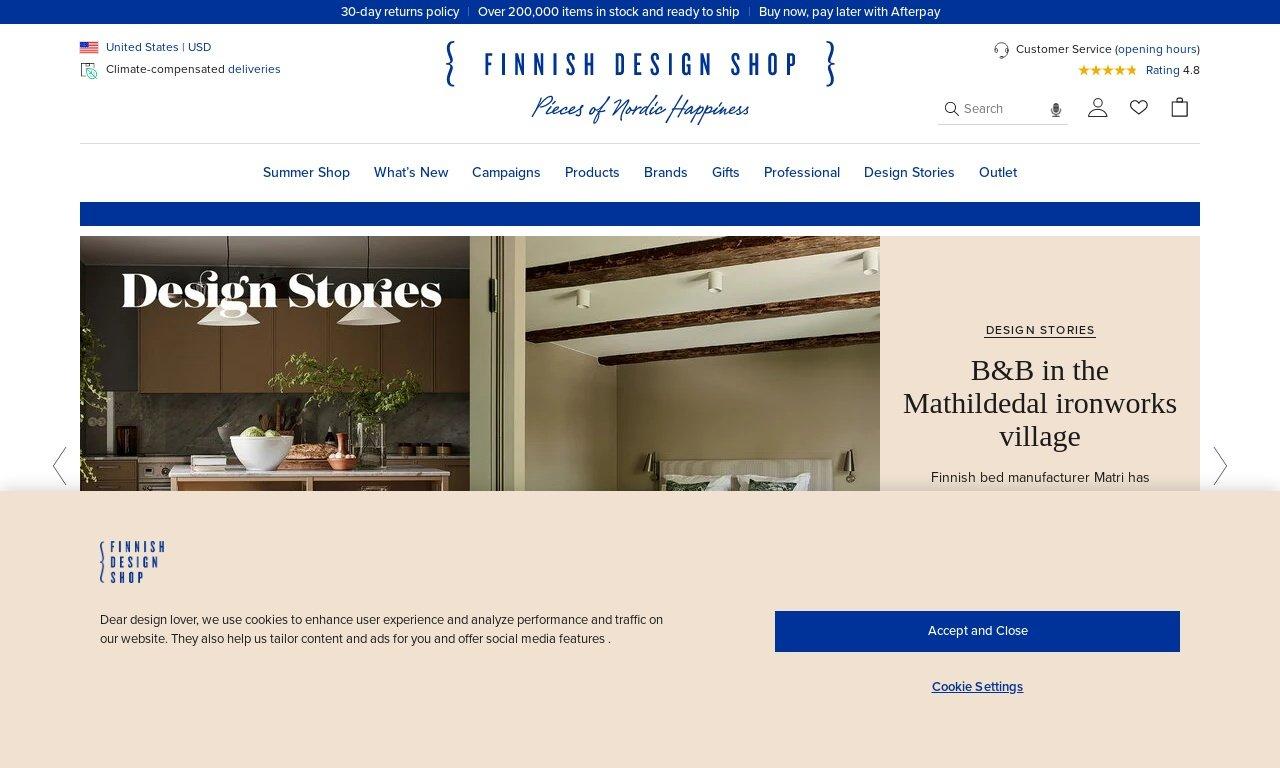 Finnishdesignshop.com 1
