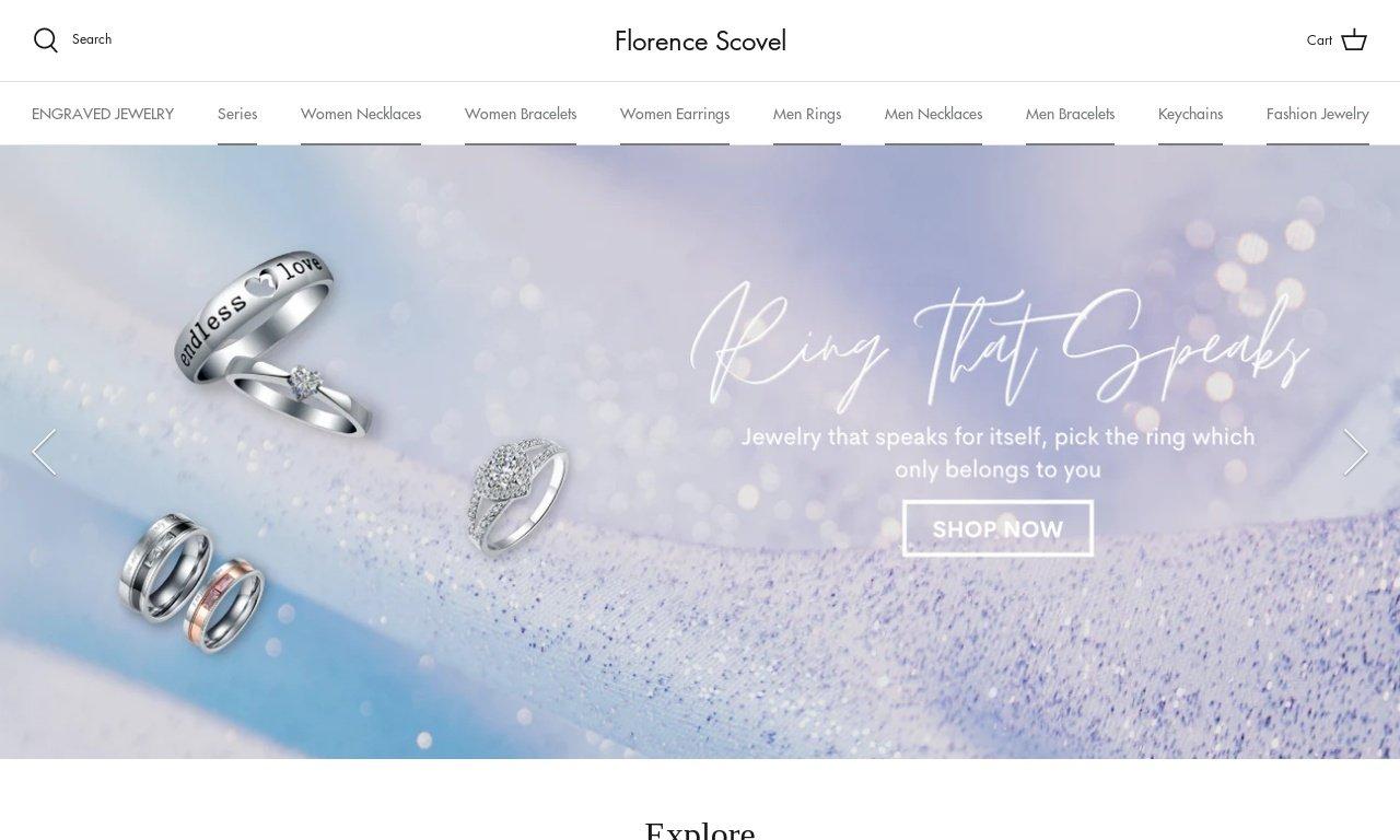 Florencescoveljewelry.com 1