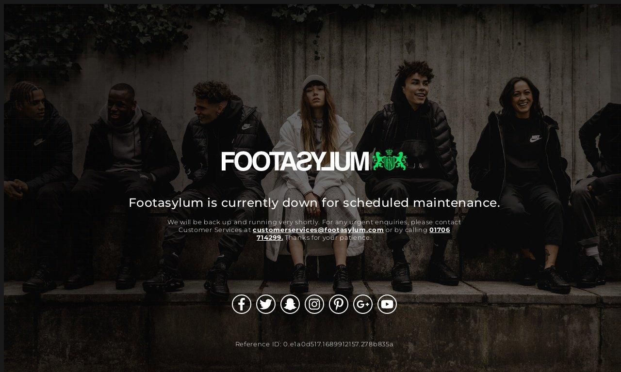 Footasylum.com 1