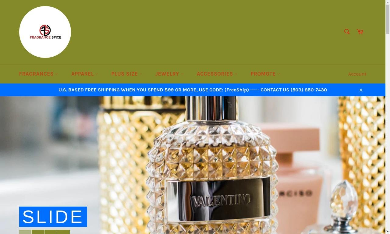 Fragrancespice.com 1