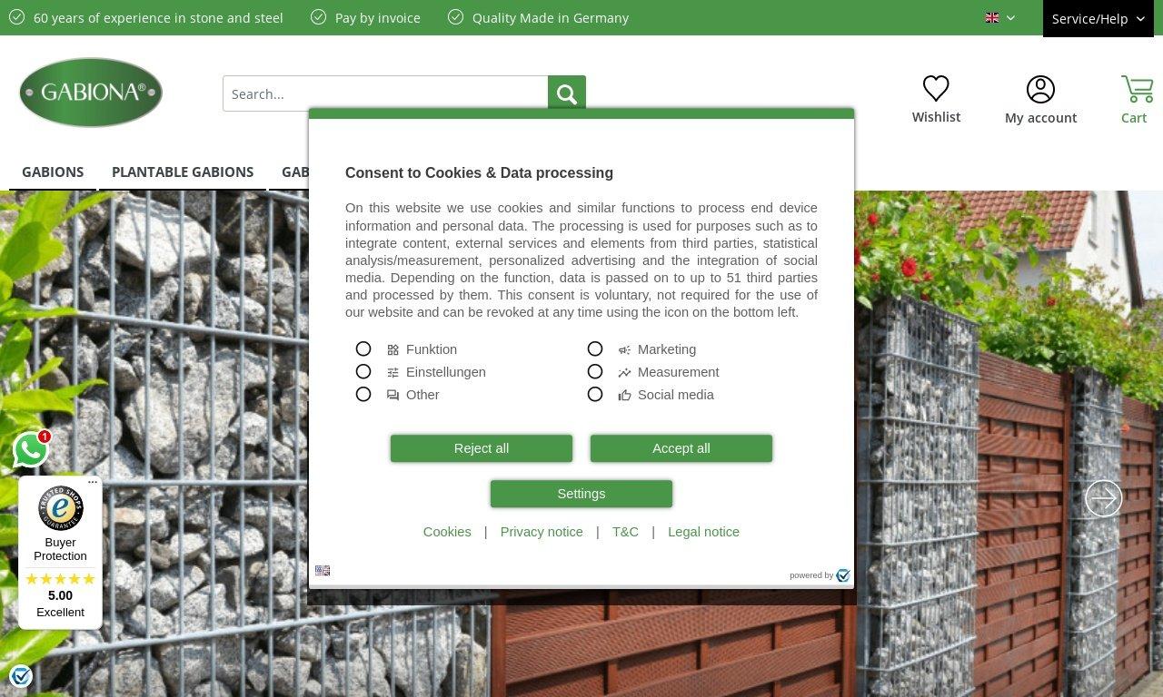 Gabions24.com 1