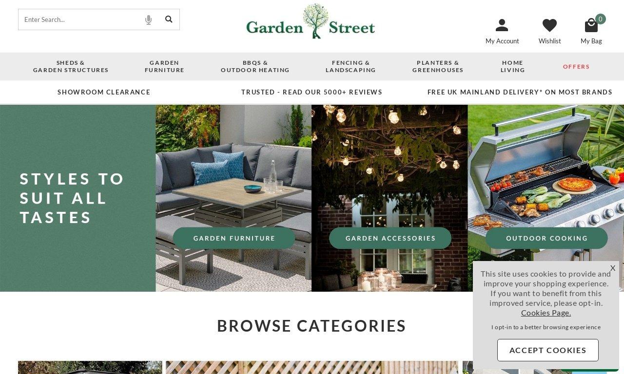 Garden street.co.uk 1