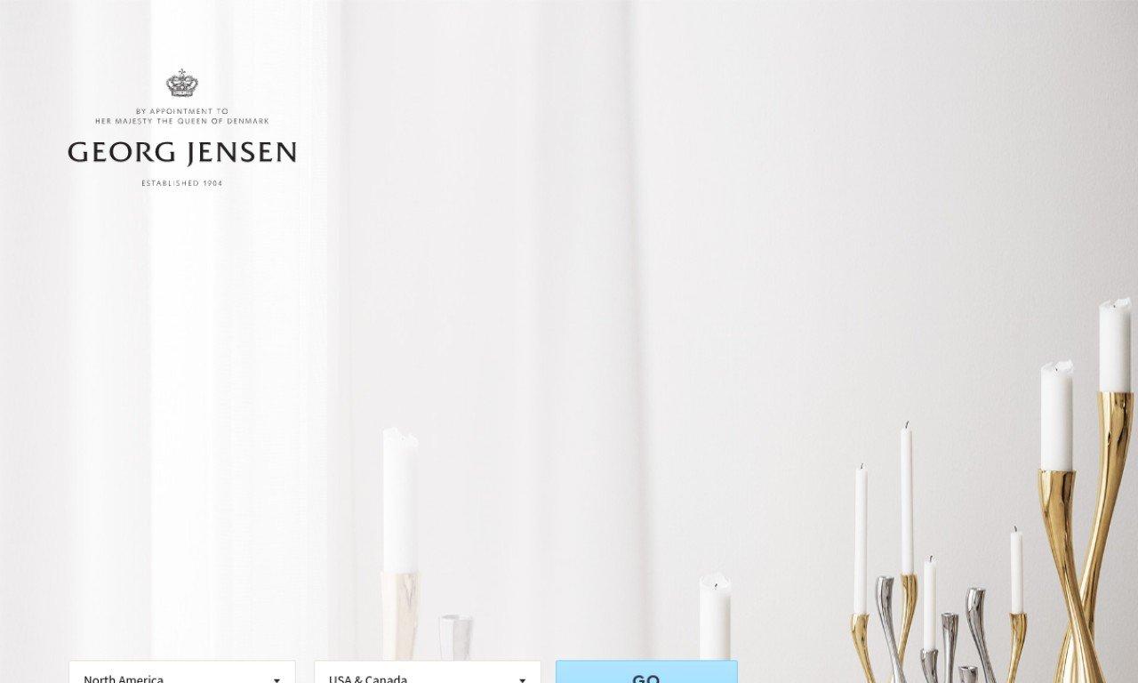 Georgjensen.com 1