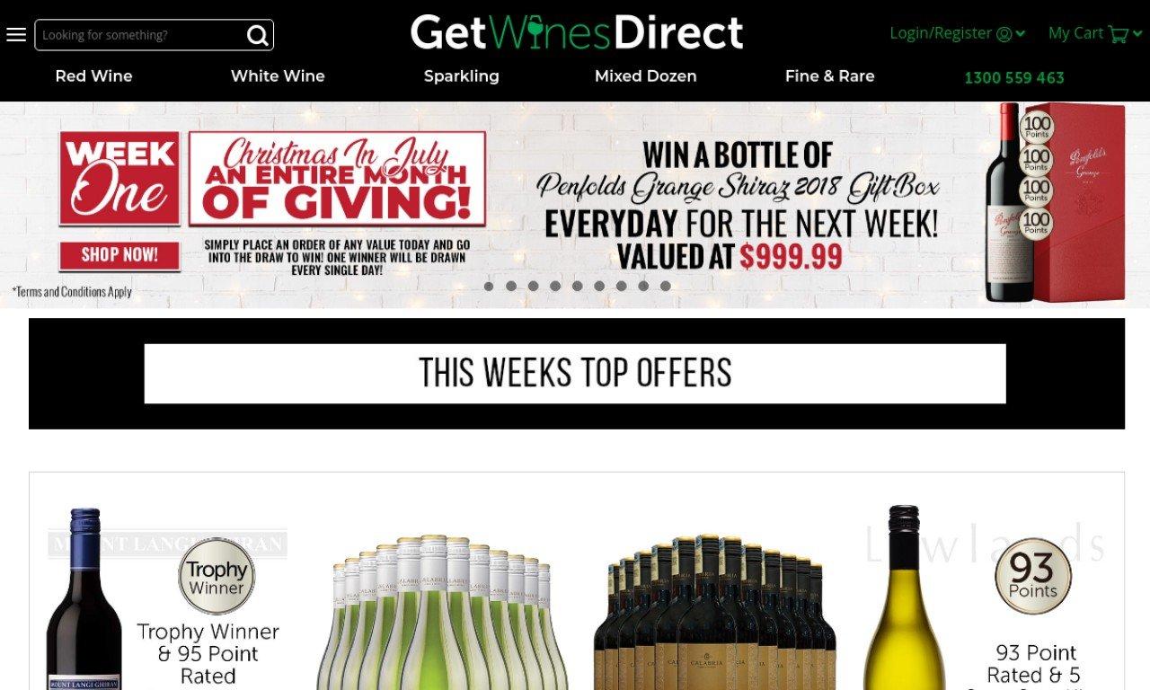 Getwinesdirect.com 1