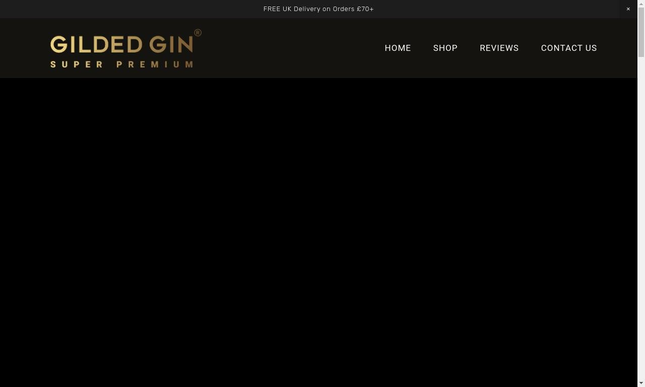Gilded-gin.com 1