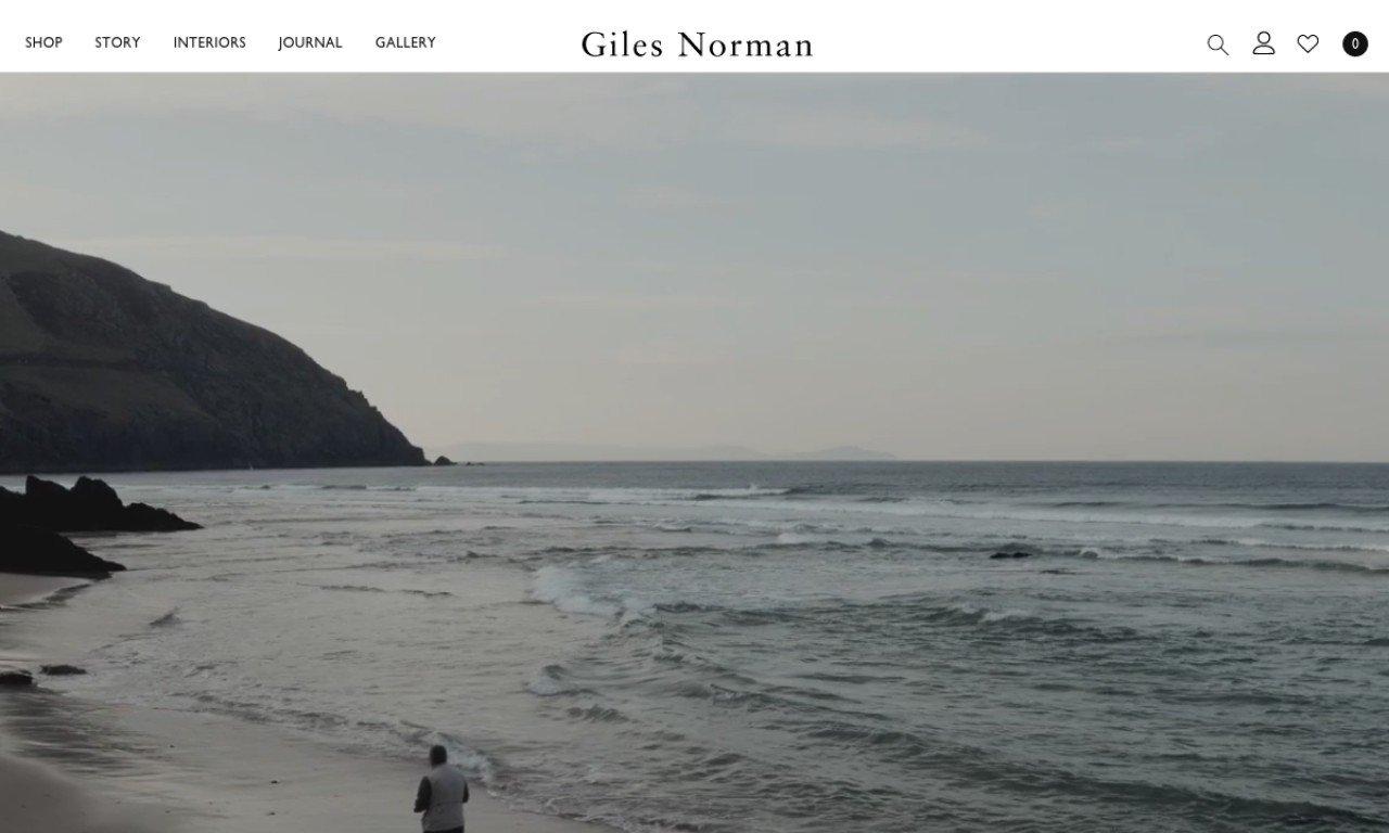 GilesNorman.com 1