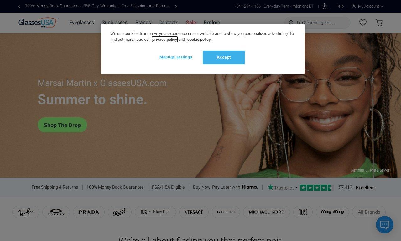 Glassesusa.com 1