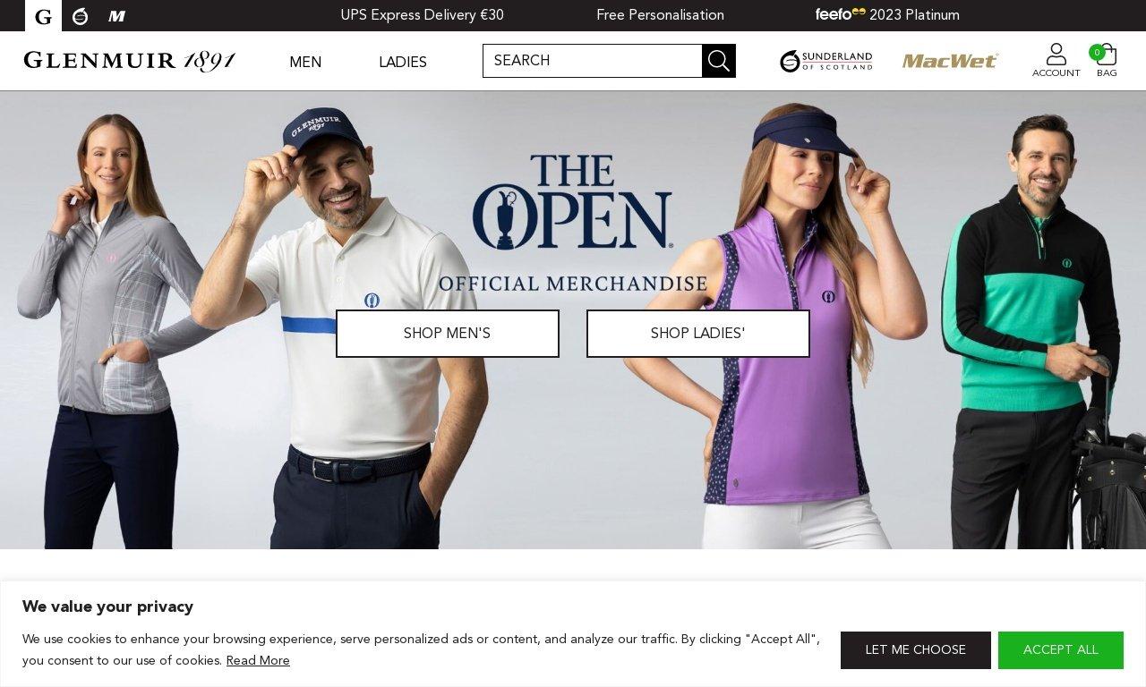 Glenmuir.com 1