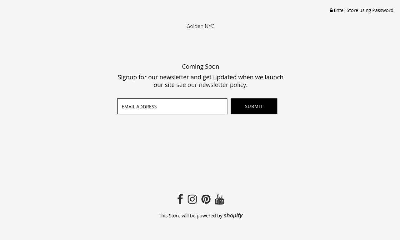 Goldennycjewelry.com 1