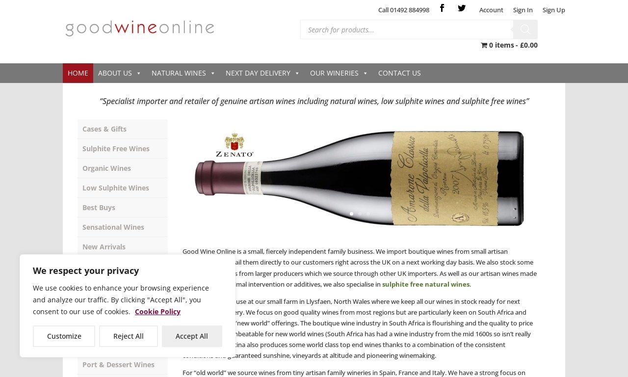 Goodwineonline.co.uk 1