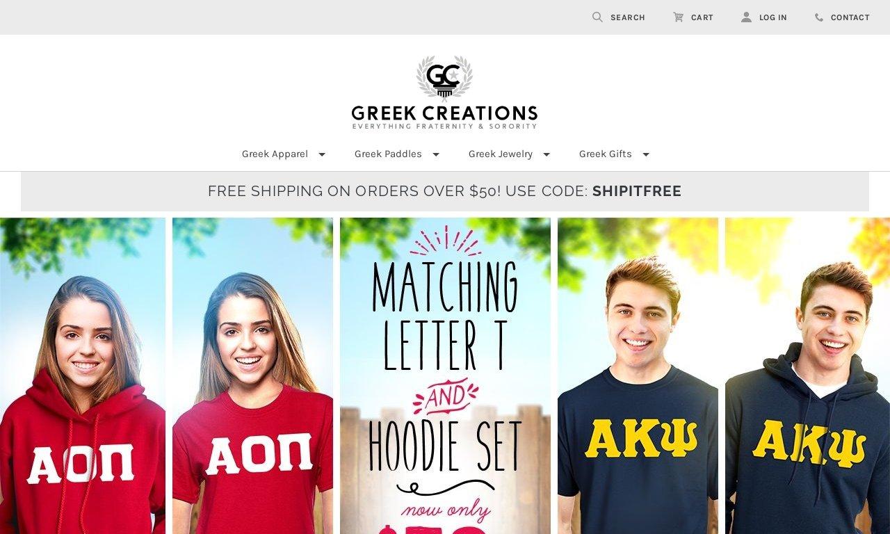 Greekcreations.com 1