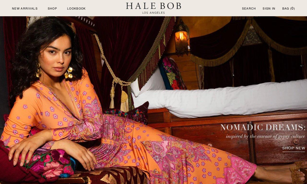 Hale bob.com 1