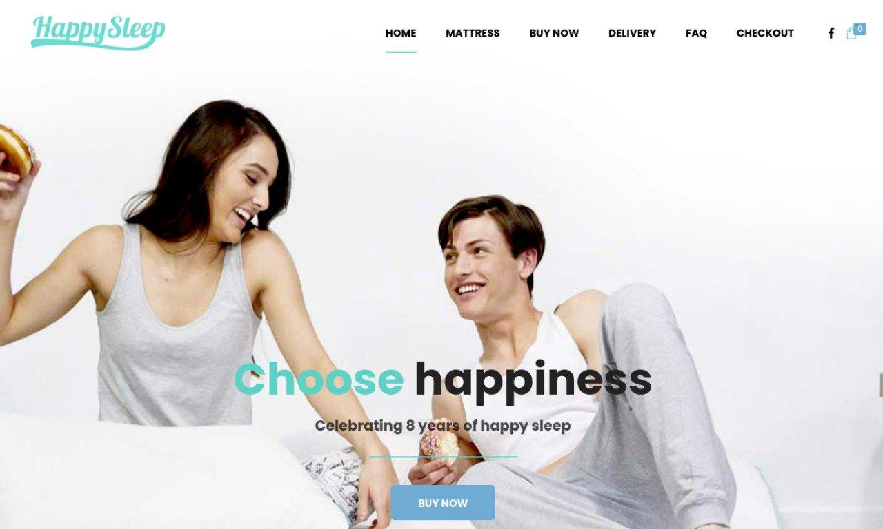 Happysleep.com.au 1