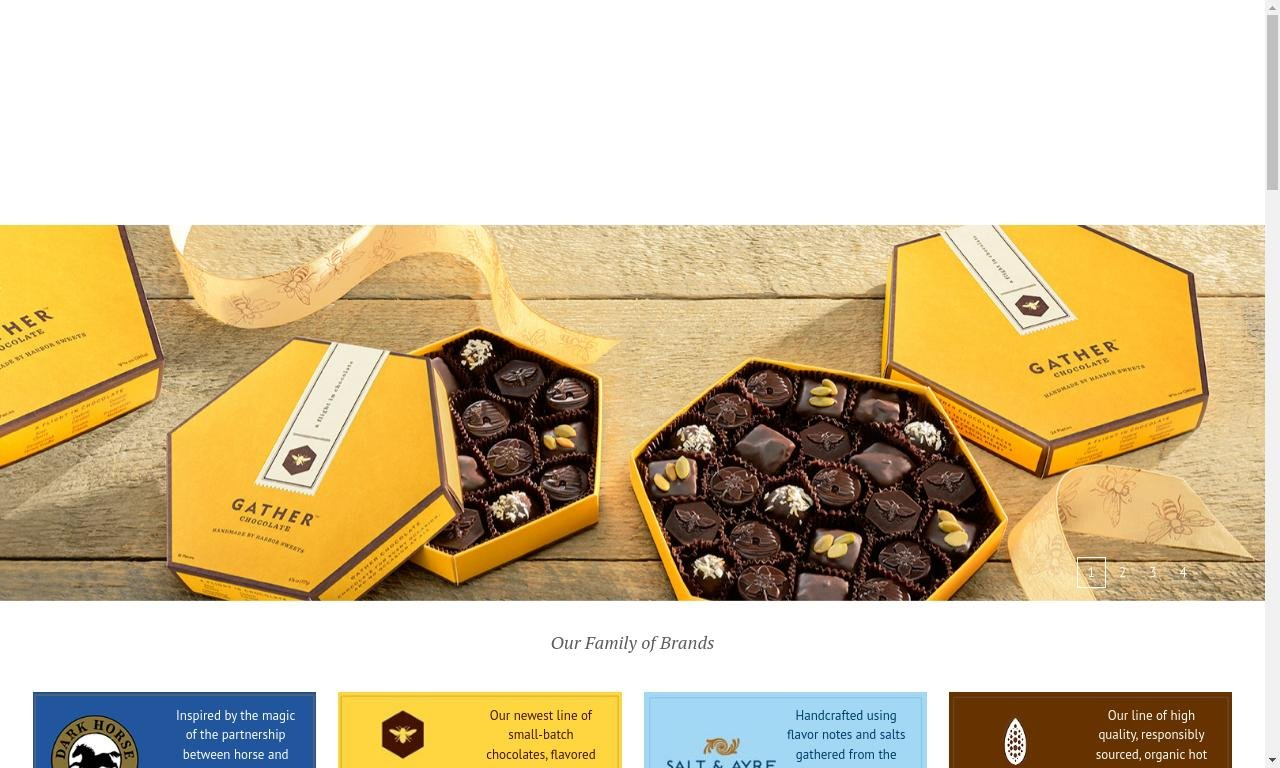 Harborsweets.com 1