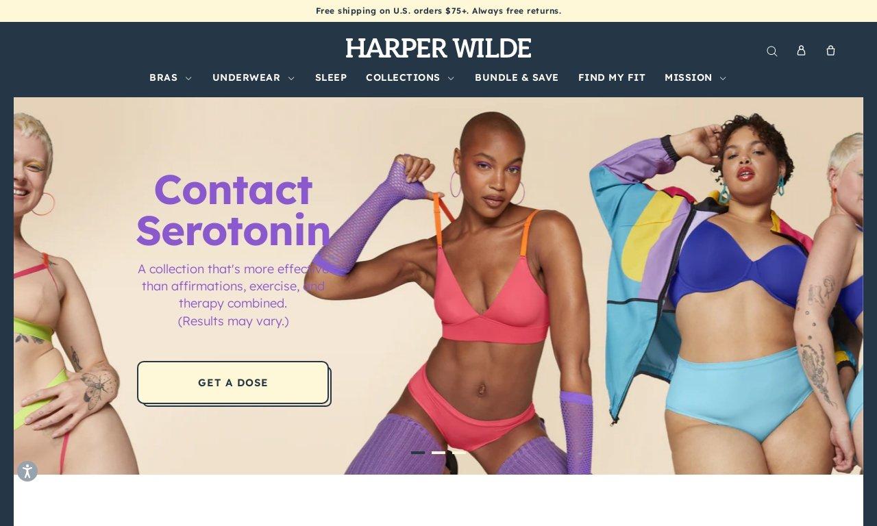 Harper wilde.com 1