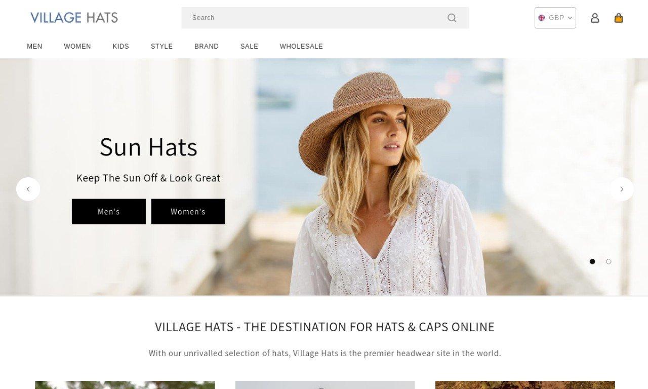 Hatsandcaps.co.uk 1