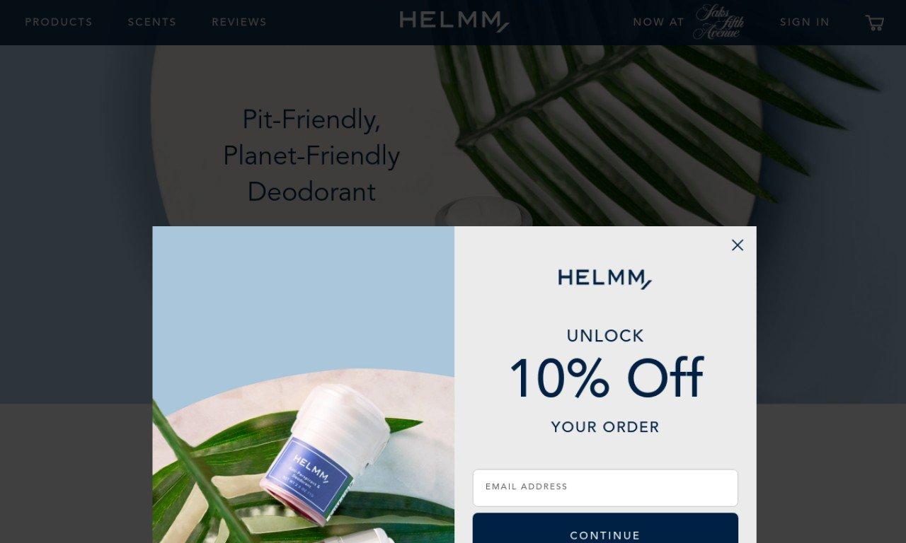 Helmm.com 1