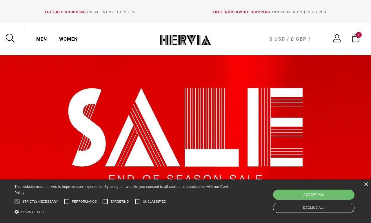 Hervia.com 1
