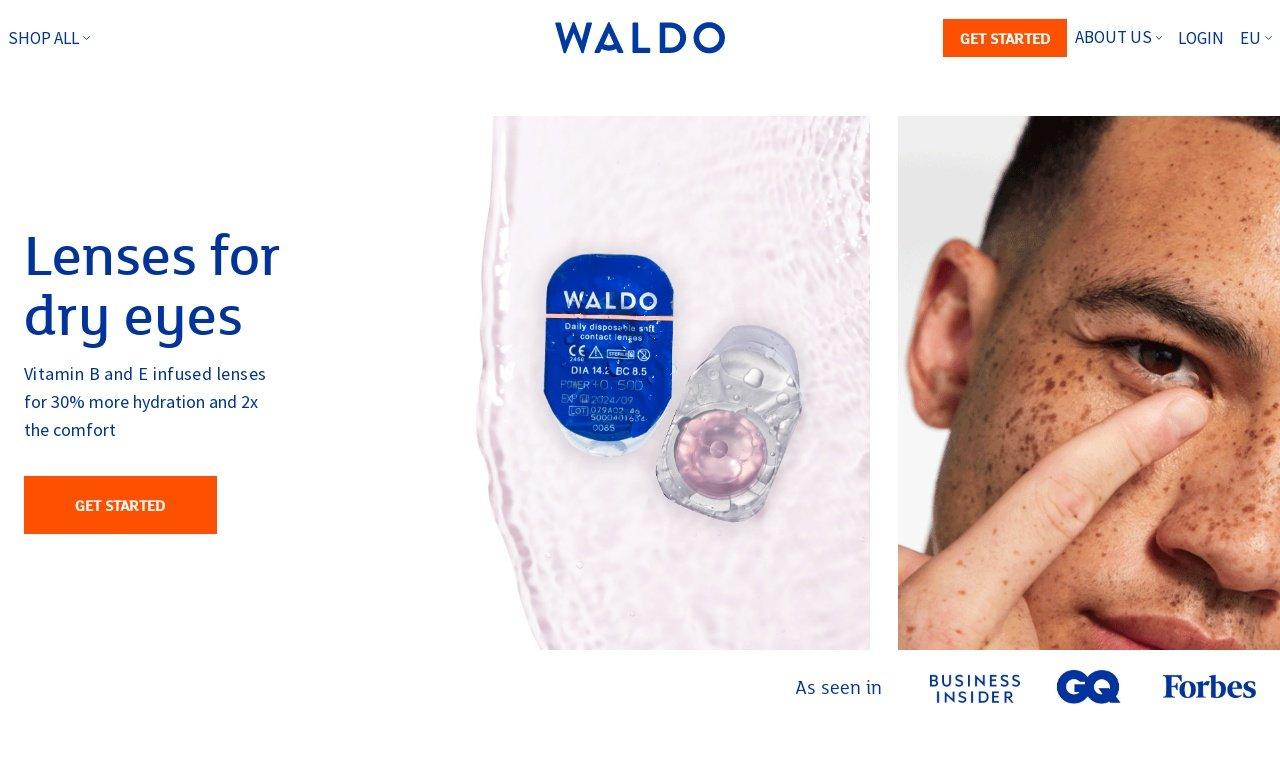 Hiwaldo.com 1