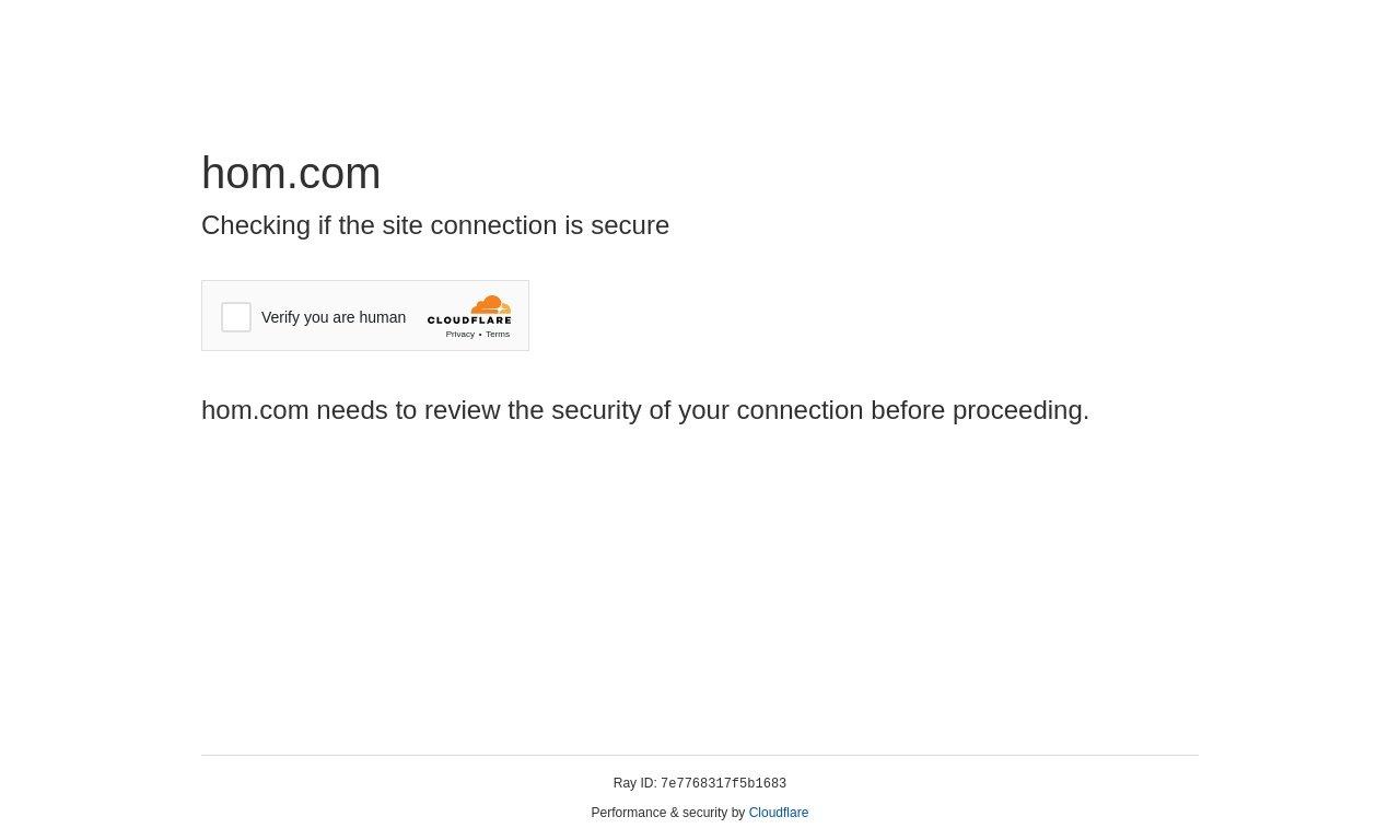 Hom.com 1