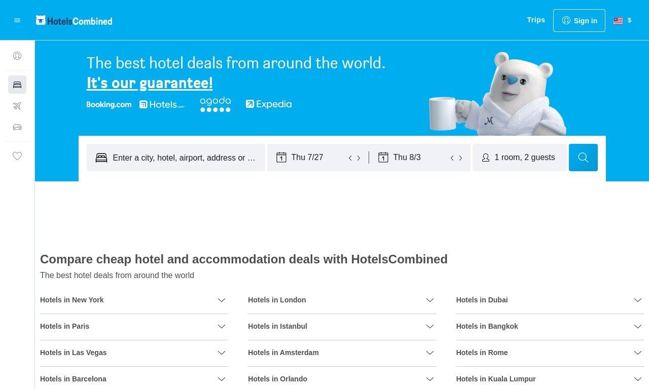 Hotelscombined.com 1