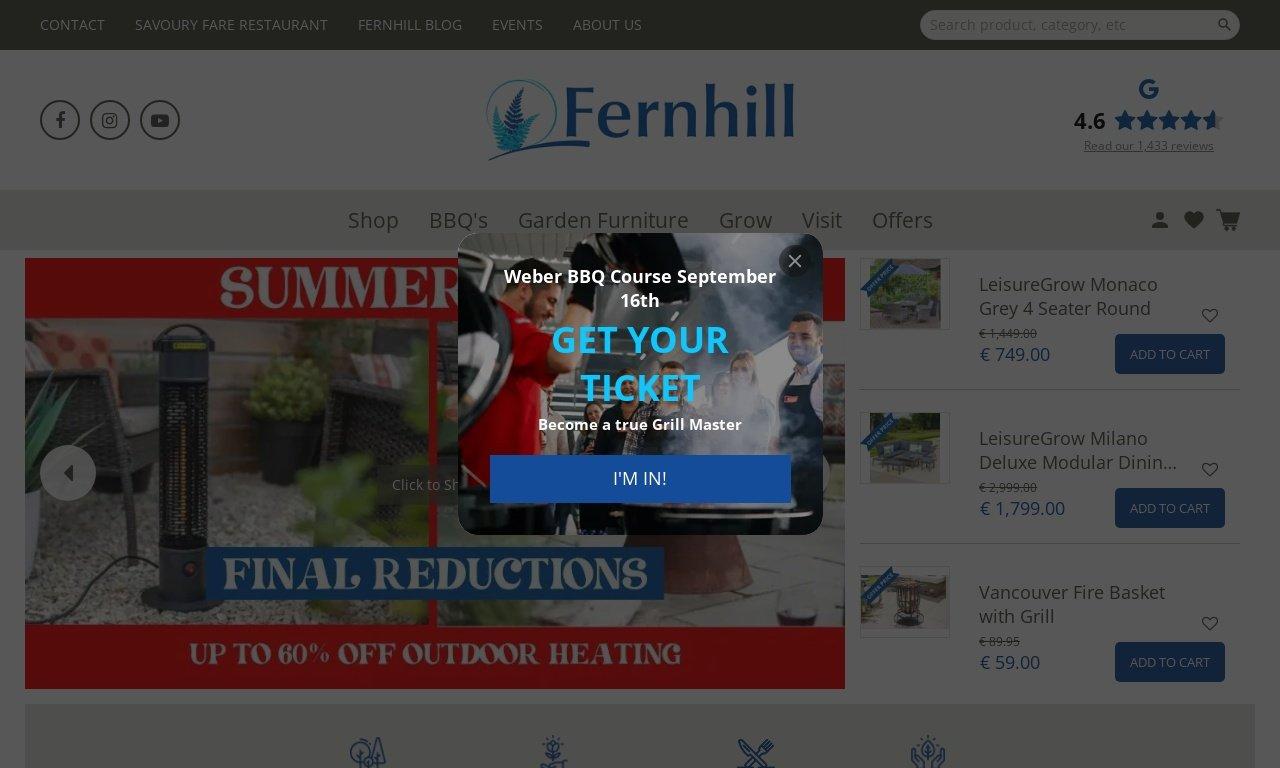 Fernhill.ie 1