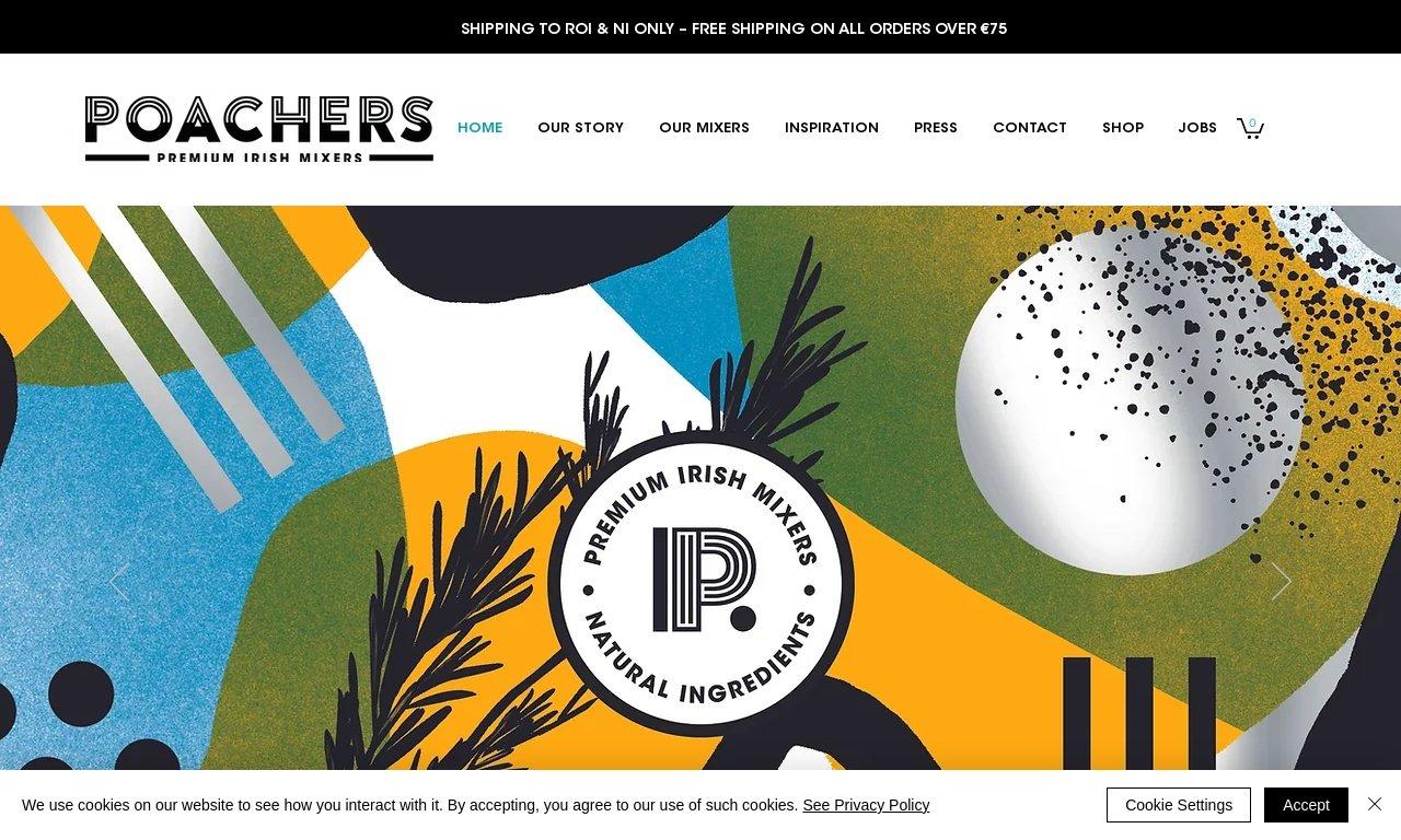 Poachersdrinks.com 1