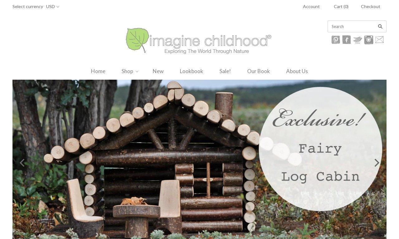 ImagineChildhood.com 1