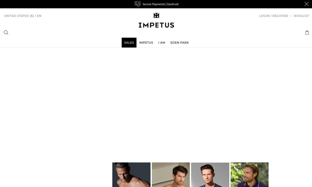 ImpetusUnderwear.com 1