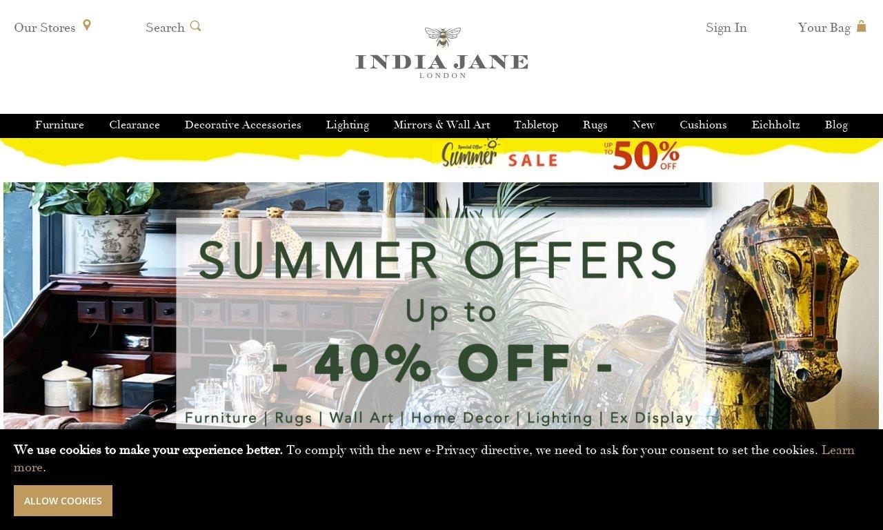 Indiajane.co.uk 1