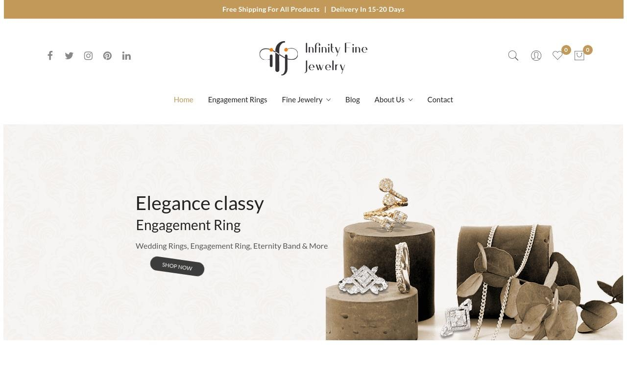 Infinityfj.com 1