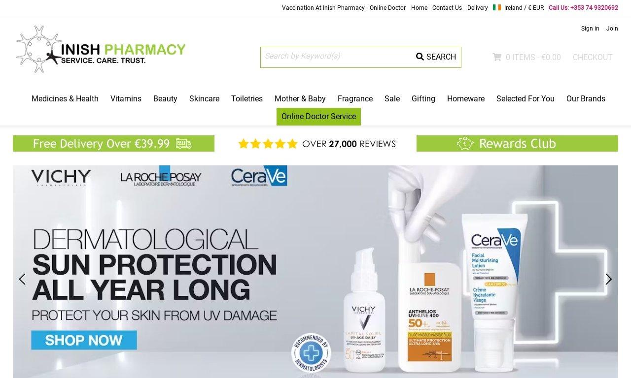 Inishpharmacy.com 1