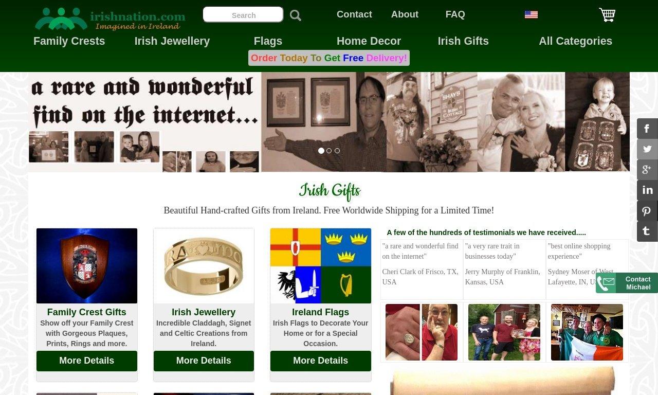 Irishnation.com 1