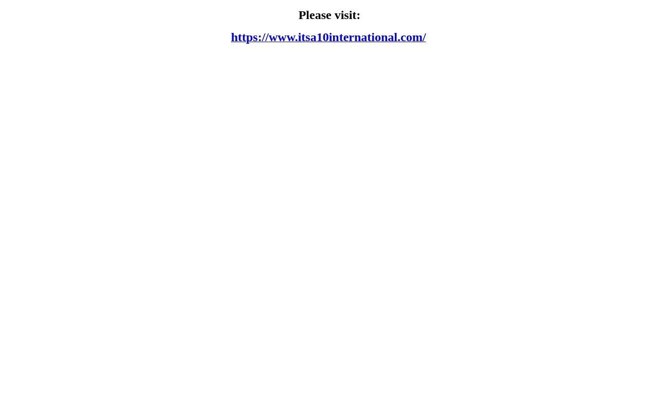 Itsa10haircare.com 1