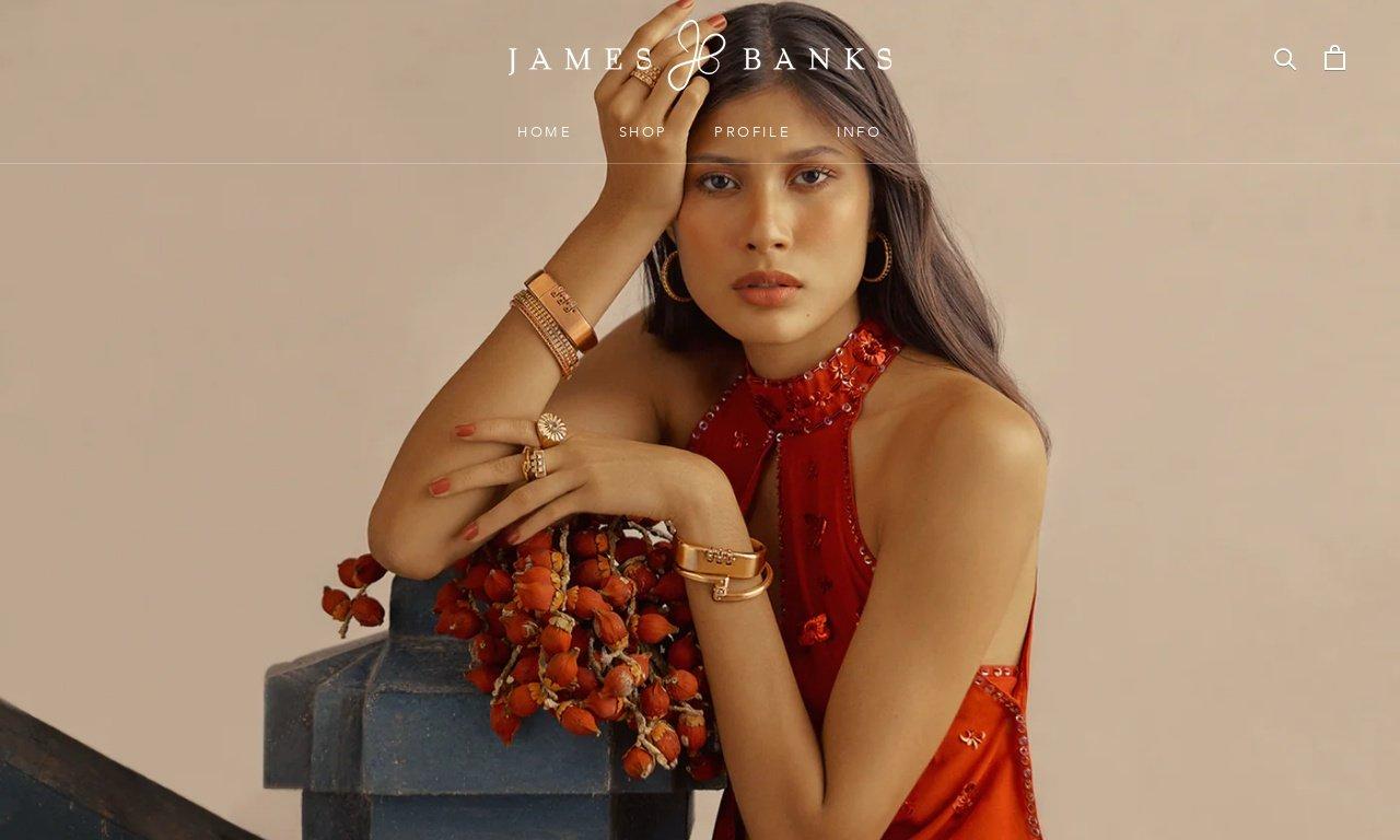 Jamesbanksdesign.com 1