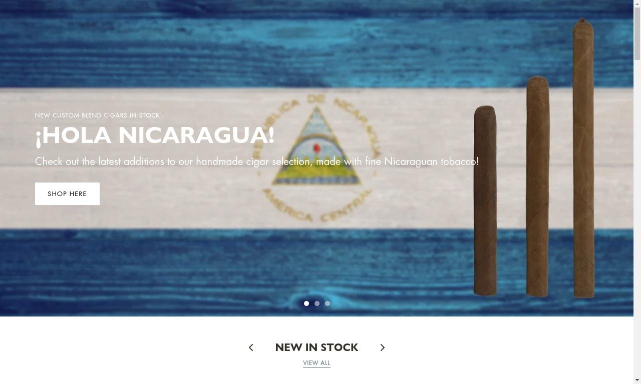 Jamesfox.ie 1