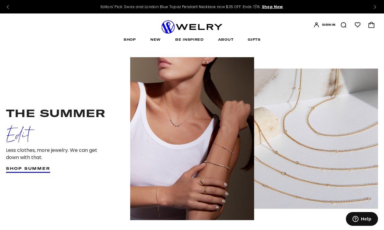 Welry.com 1