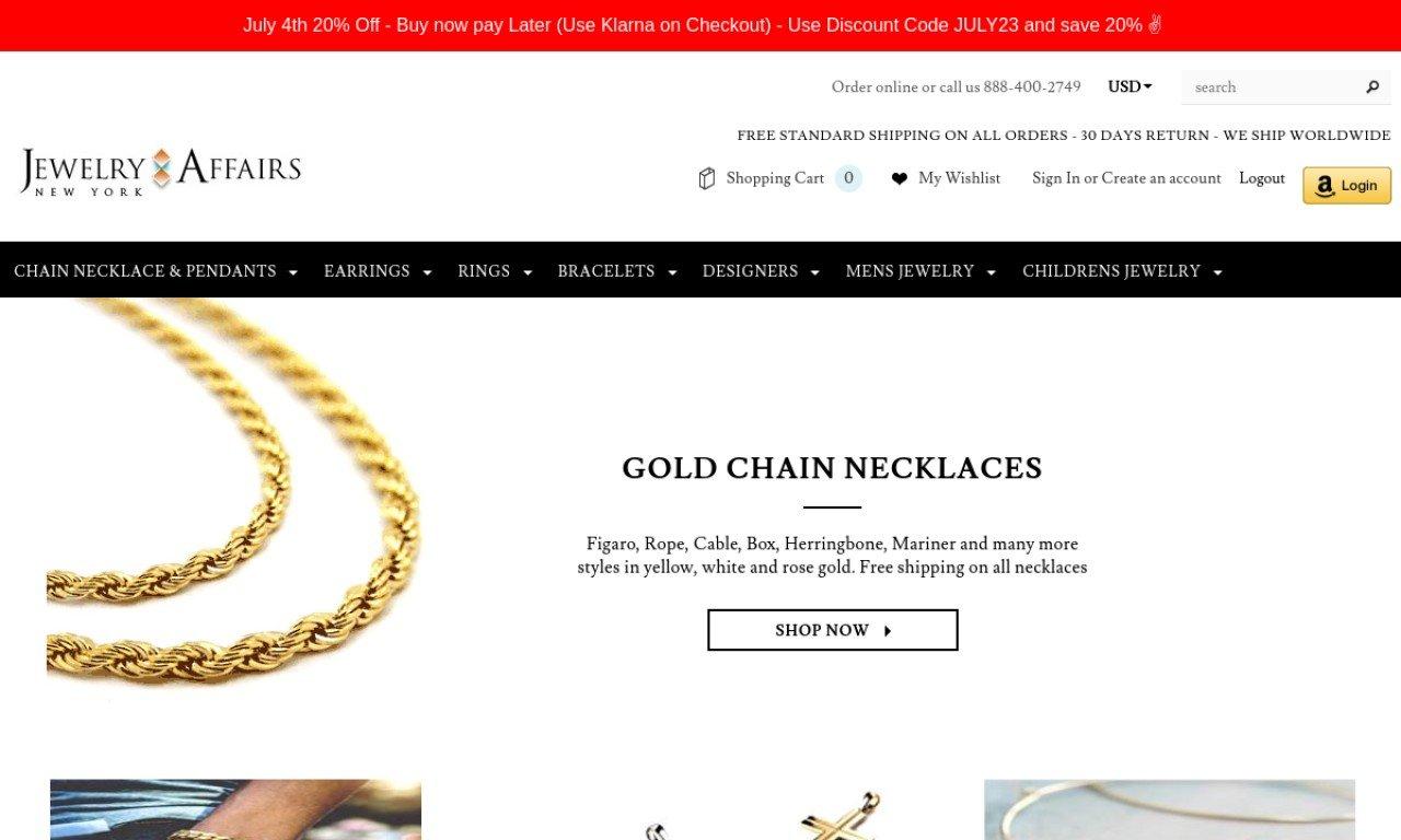 JewelryAffairs.com 1