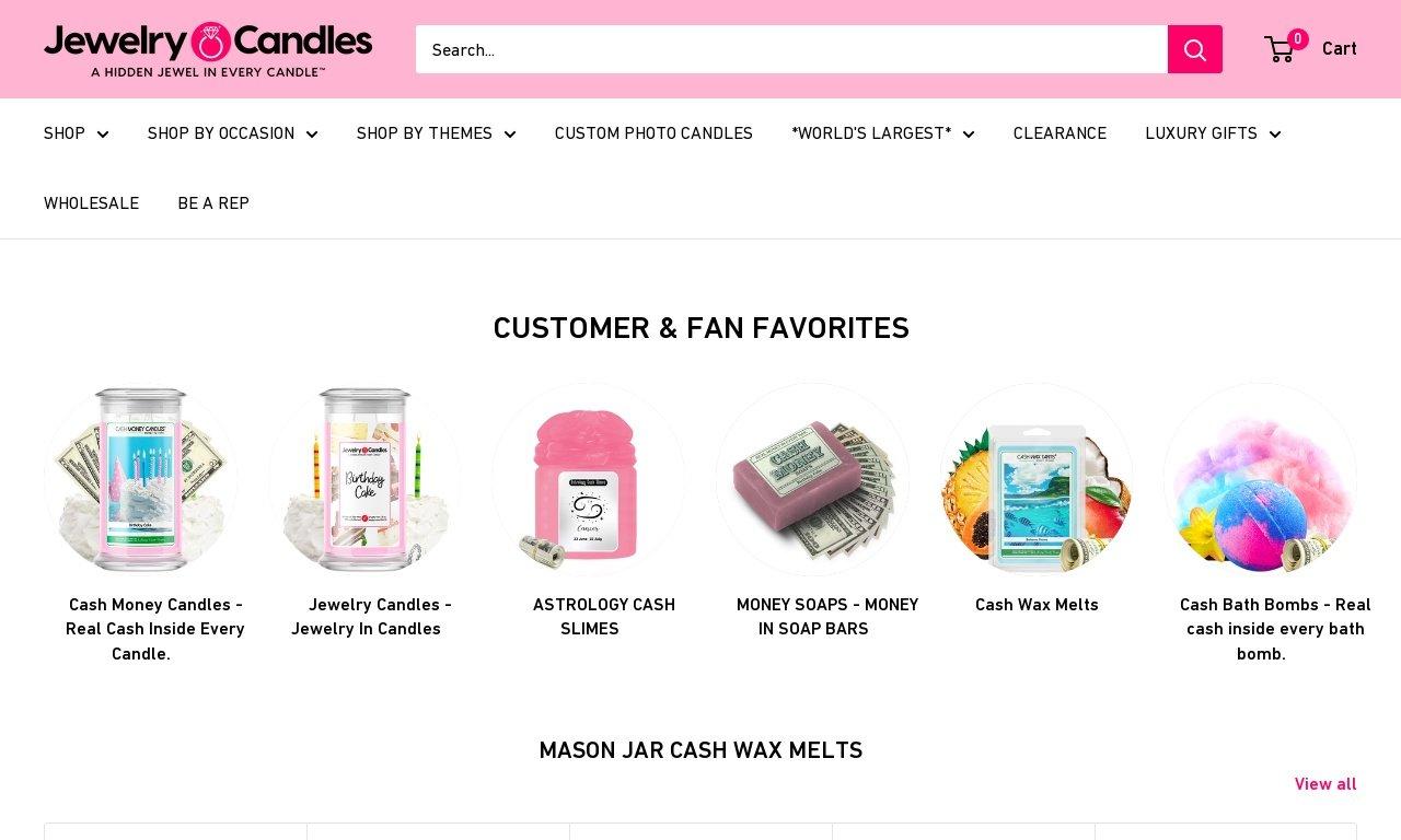 JewelryCandles.com 1