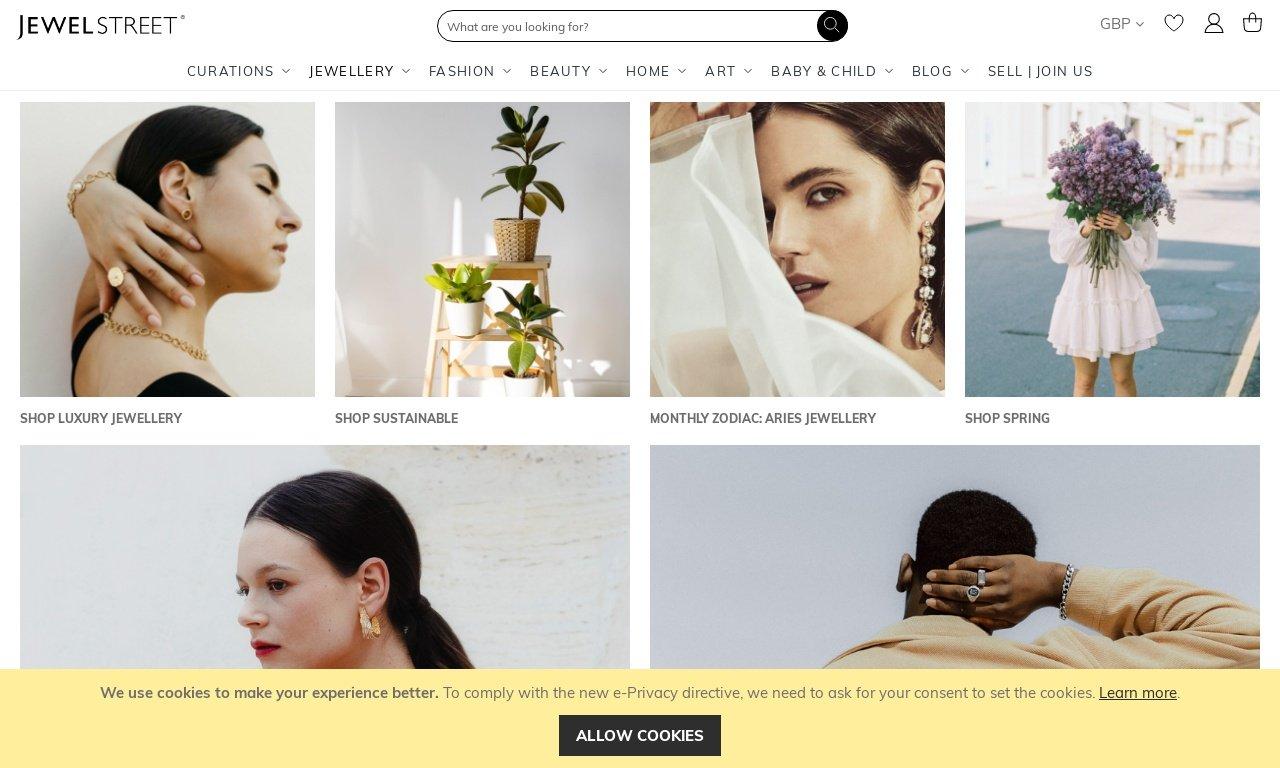 Jewelstreet.com 1