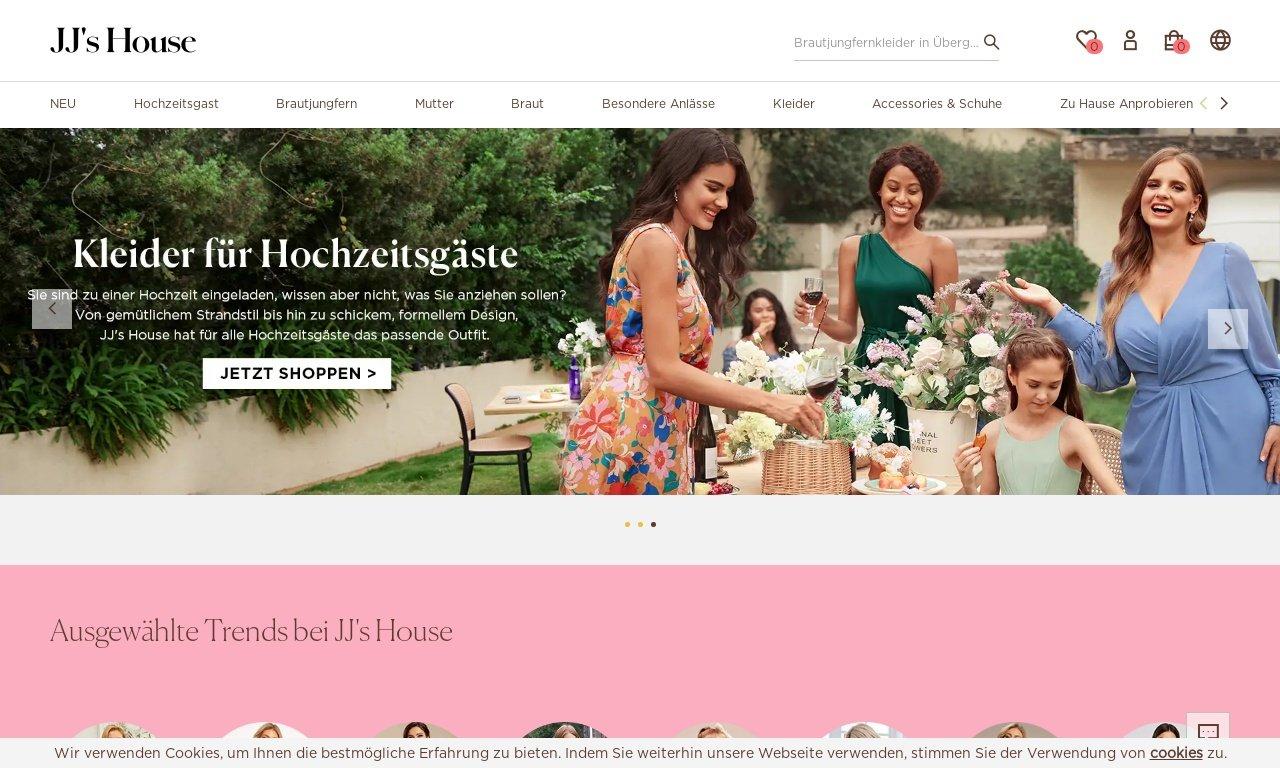 JjsHouse.com 1