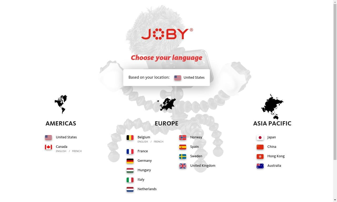 Joby.com 1