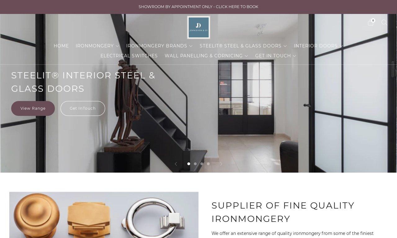 Johndiven.com 1