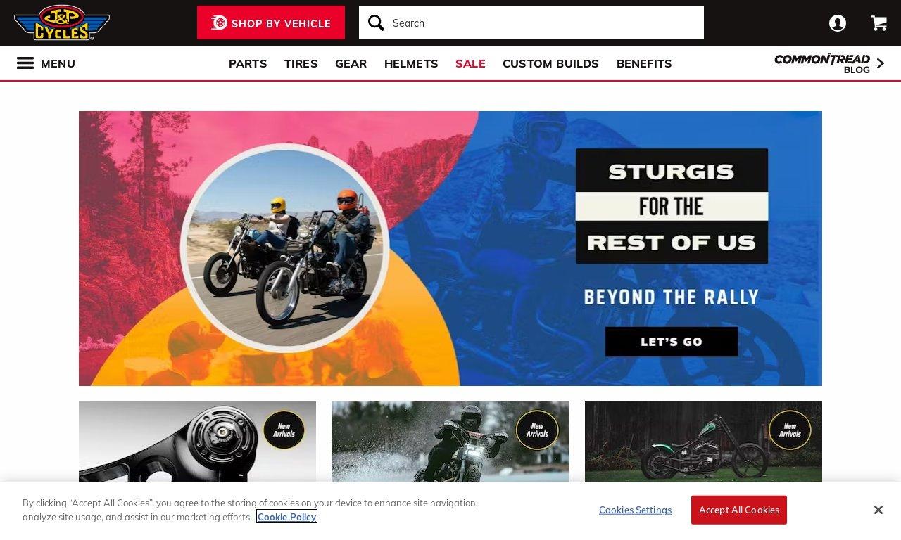 Jpcycles.com 1