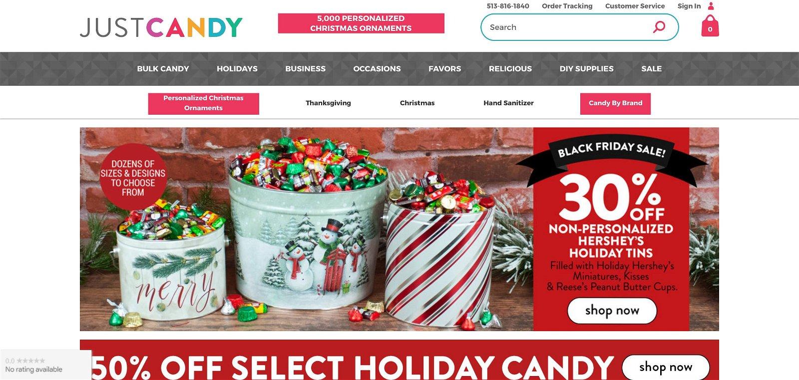 Justcandy.com 1