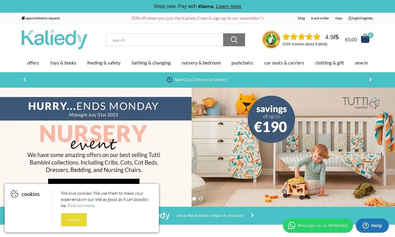 Kaliedy.com 1