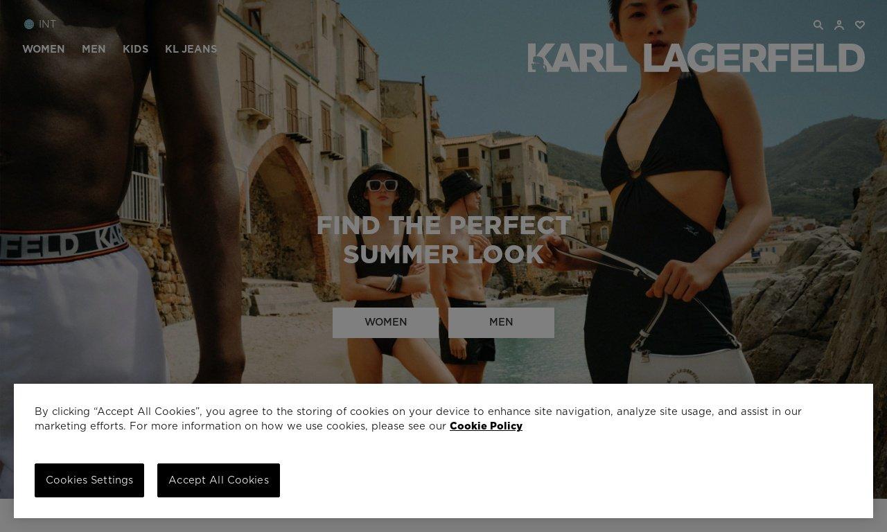 Karl.com 1