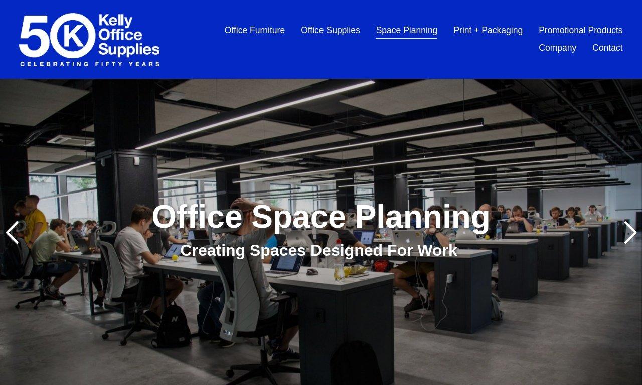 KellyOffice.com 1