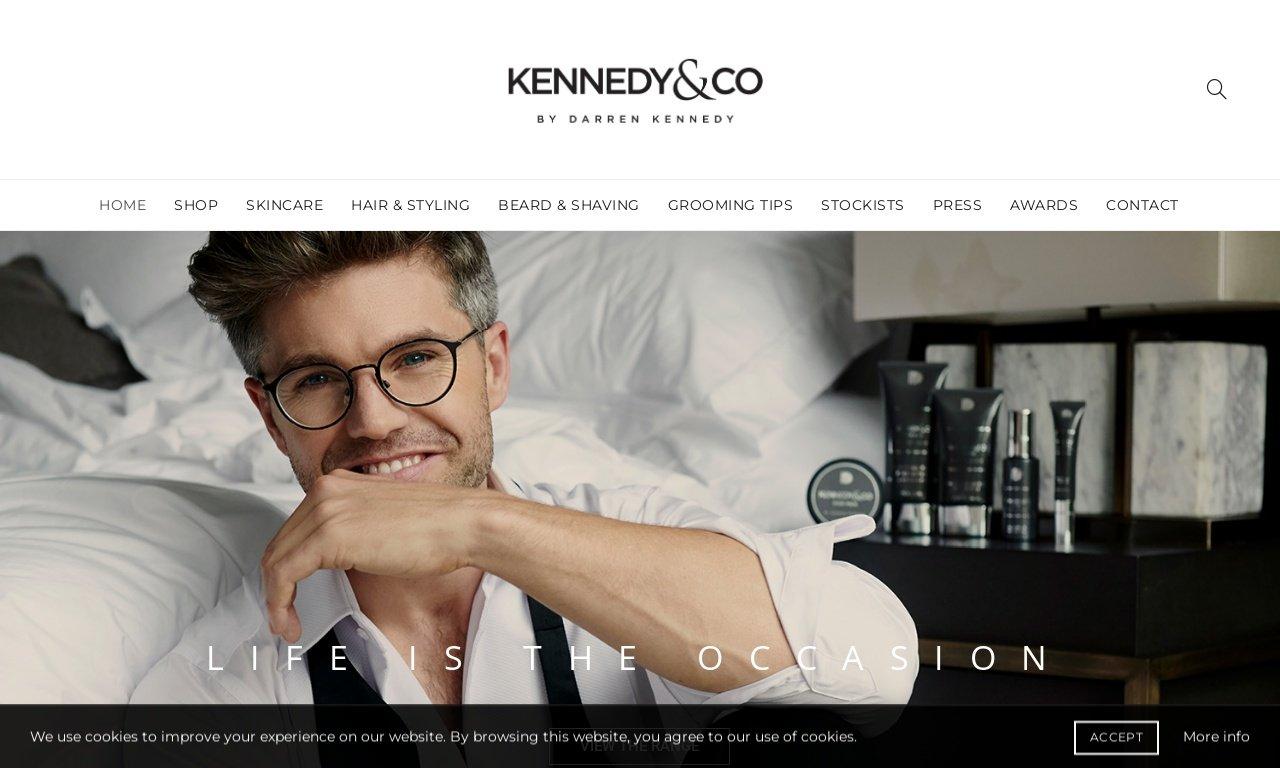 Kennedycogrooming.com 1